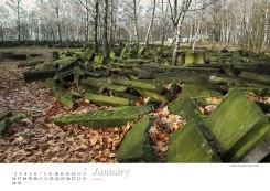 Brodno Jewish cemetery, Warsaw