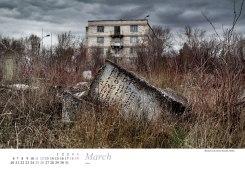 Mărculeşti Jewish cemetery, Bessarabia