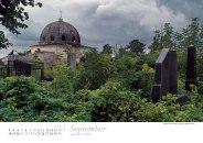 Chernivtsi (Czernowitz) Jewish cemetery, Bukovina