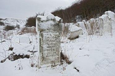 Mykolaiv Jewish cemetery