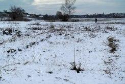 Busk, unmarked mass grave, Ukraine