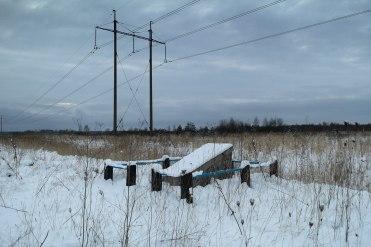 Trochenbrod, Ukraine