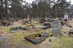 Otwock Jewish cemetery