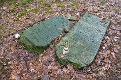 Radość Jewish cemetery