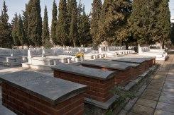 Thessaloniki Jewish cemetery