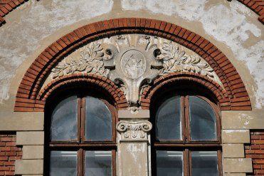 Drohobych - Jewish orphanage