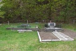 Rohatyn - mass grave site