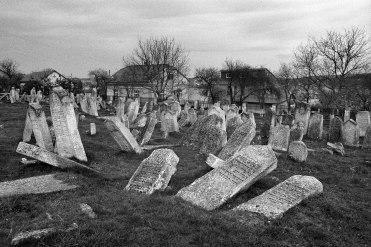 Pidhaitsi Jewish cemetery