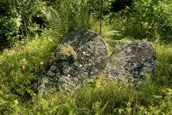 Lysets Jewish cemetery
