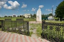 Zolochiv Jewish cemetery