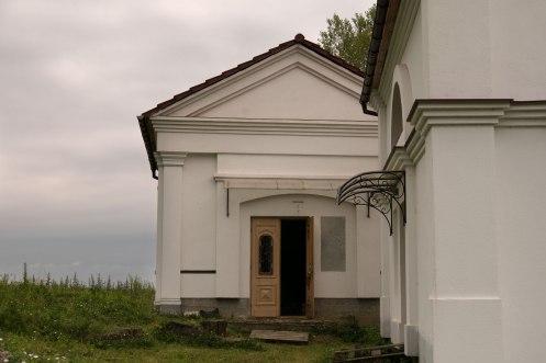 Zhydachiv Jewish cemetery