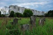 Kalush Jewish cemetery