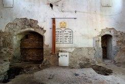 Bratslav synagogue, Ukraine