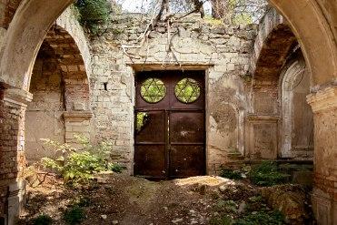 Chişinău Jewish cemetery, Moldova