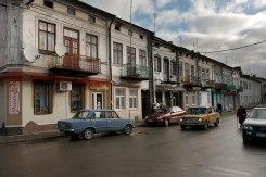 Radekhiv market