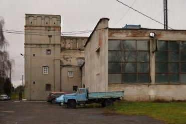 Lutsk - Great Synagogue