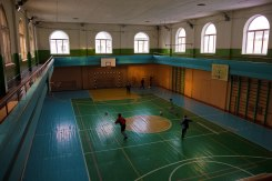 Rivne - Great Synagogue