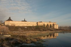 Medzhybizh castle