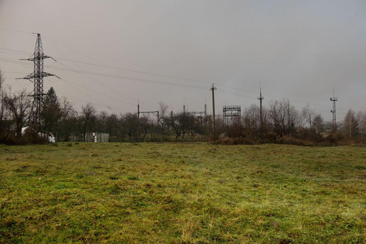 Komarno - Jewish cemetery