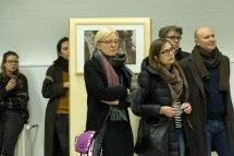Bochum exhibition opening