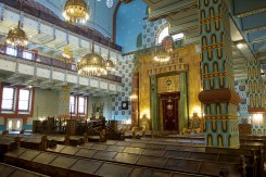Kazinczy Street Synagouge