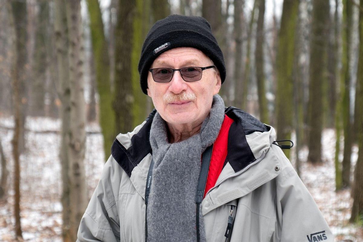 Adam Erdheim
