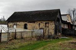 Velyki Komiaty - former synagogue