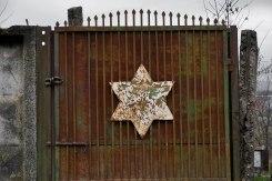 Velyki Komiaty - Jewish cemetery