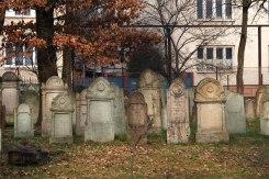 Solotvyno - old Jewish cemetery