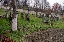 Bila Tserkva - Jewish cemetery