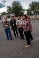 Chorus in Yuzhynets