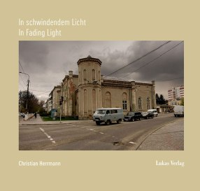 "Cover ""In Fading Light"""