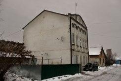 Skala-Podilska - former synagogue