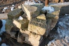 Zalishchyky - Jewish cemetery