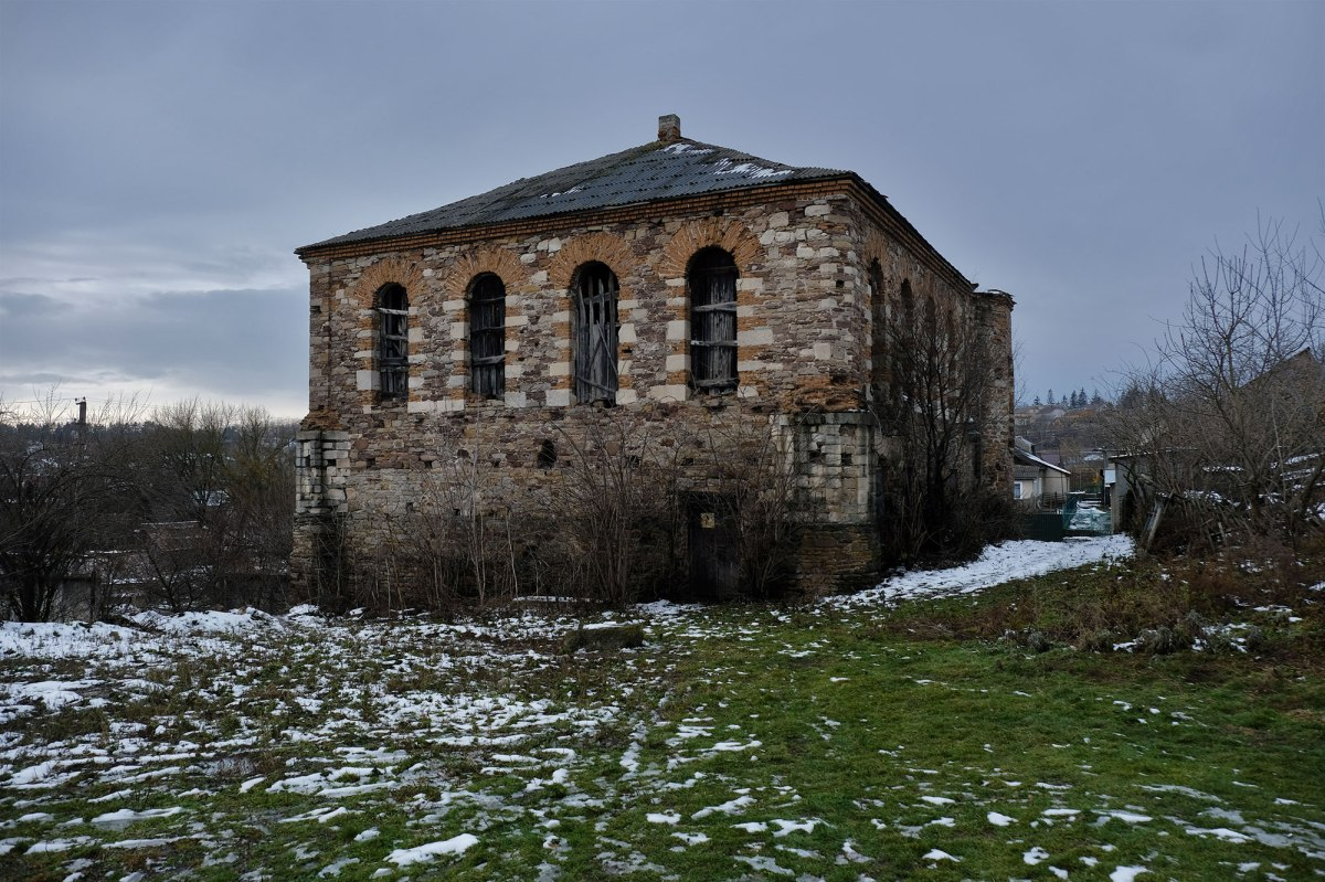 Strusiv synagogue