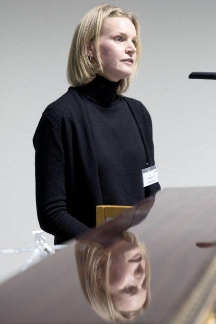 Katharina Haberkorn