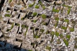 Alexandreni Jewish cemetery