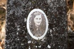 Briceni Jewish cemetery