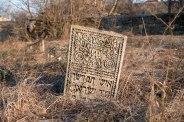 Lipcani Jewish cemetery