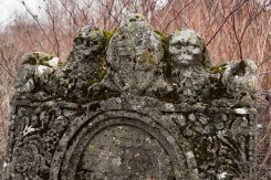 Vyshnivets - Old Jewish Cemetery