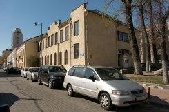 Minsk - Zaltman's Synagogue