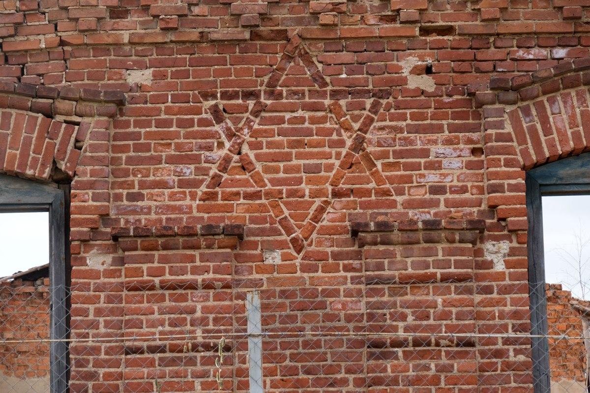 Kreva Synagogue
