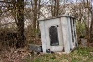 Ashmyany Jewish cemetery