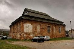Ashmyany synagogue