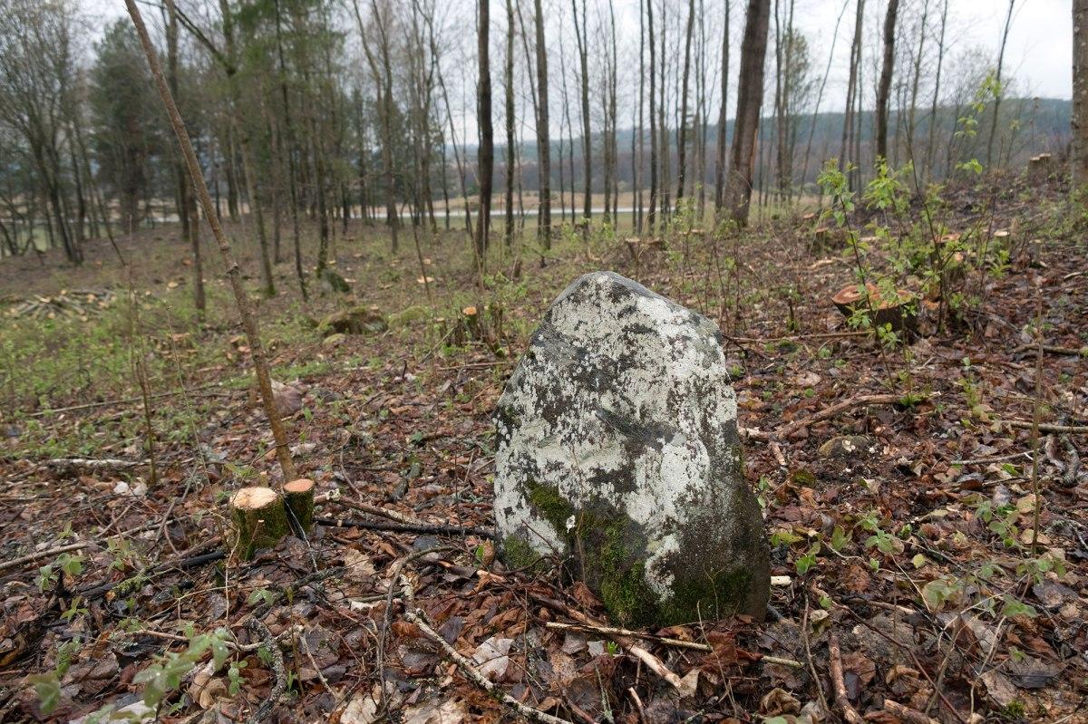 Halshany Jewish cemetery