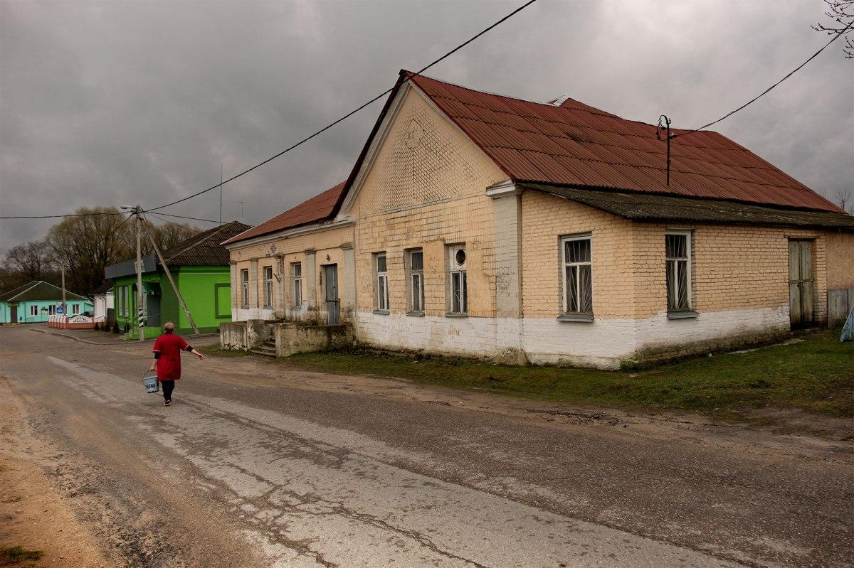 Vselyub synagogue