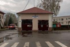 Diatlovo - former synagogue