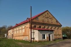 Radun - restored Yeshiva