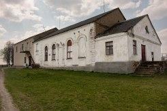 Zhaludok synagogue