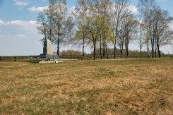 Zhaludok mass grave site